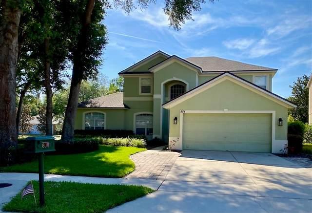 884 Chauncey Court, Ocoee, FL 34761 (MLS #O5953744) :: Armel Real Estate