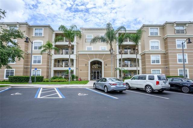 5024 Shoreway Loop #30106, Orlando, FL 32819 (MLS #O5953746) :: Century 21 Professional Group