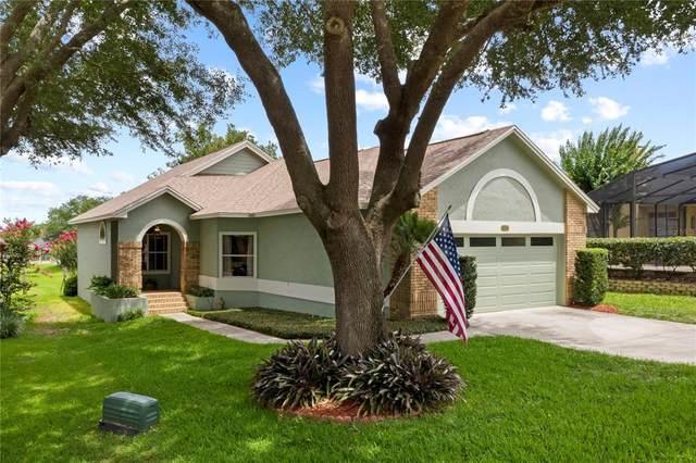 753 Powderhorn Circle, Lake Mary, FL 32746 (MLS #O5953747) :: Alpha Equity Team