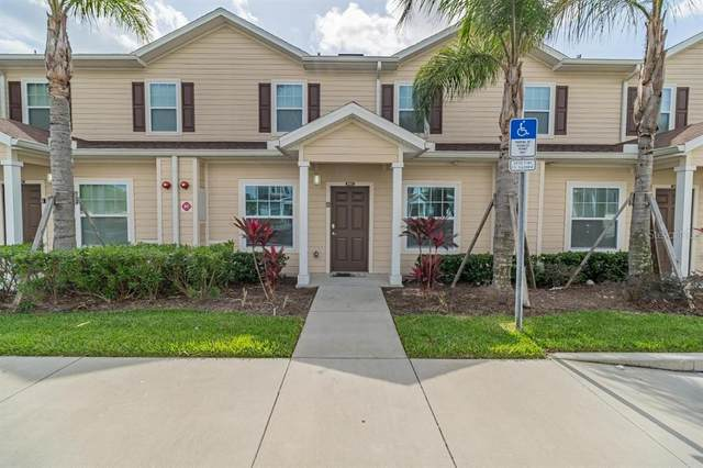 8921 Shine Drive, Kissimmee, FL 34747 (MLS #O5953759) :: Alpha Equity Team
