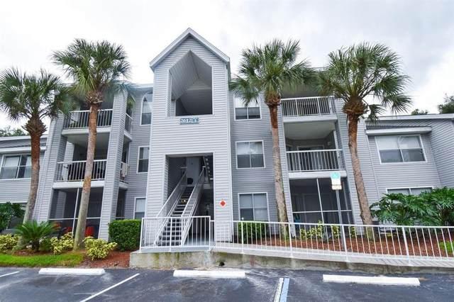 2612 Grassy Point Drive #108, Lake Mary, FL 32746 (MLS #O5953777) :: American Premier Realty LLC