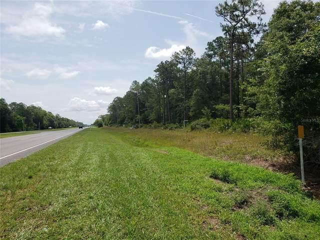 23918 E Colonial Drive, Christmas, FL 32709 (MLS #O5953799) :: Armel Real Estate