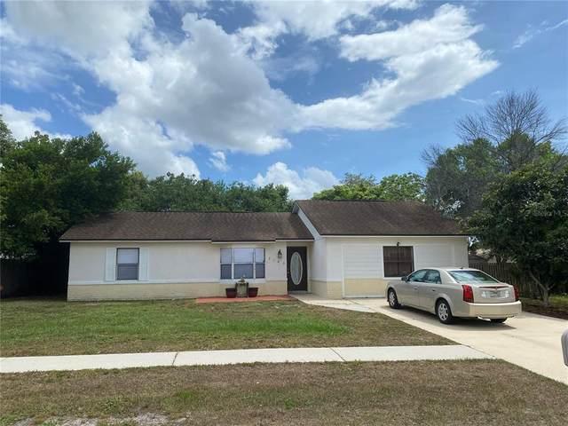 2765 Beal Street, Deltona, FL 32738 (MLS #O5953808) :: Prestige Home Realty