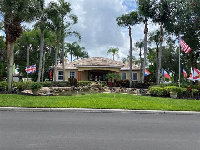 613 Lake Marion Golf Resort, Poinciana, FL 34759 (MLS #O5953810) :: Prestige Home Realty