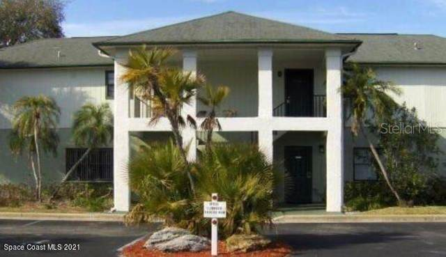 Melbourne, FL 32935 :: Carmena and Associates Realty Group