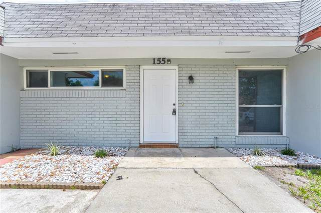 155 W Towne Place, Titusville, FL 32796 (MLS #O5953829) :: Carmena and Associates Realty Group