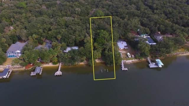 114 Hernandez Avenue, Palm Coast, FL 32137 (MLS #O5953924) :: The Home Solutions Team | Keller Williams Realty New Tampa