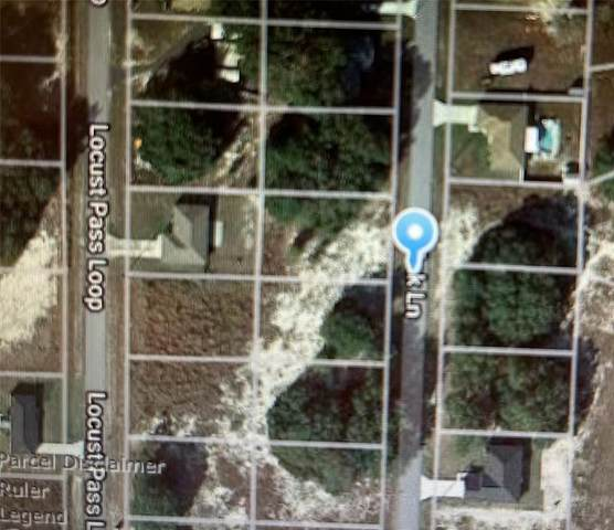 Oak Lane, Ocala, FL 34473 (MLS #O5953926) :: EXIT Realty Positive Edge