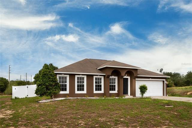 816 Desmoines Place, Poinciana, FL 34759 (MLS #O5953975) :: Prestige Home Realty