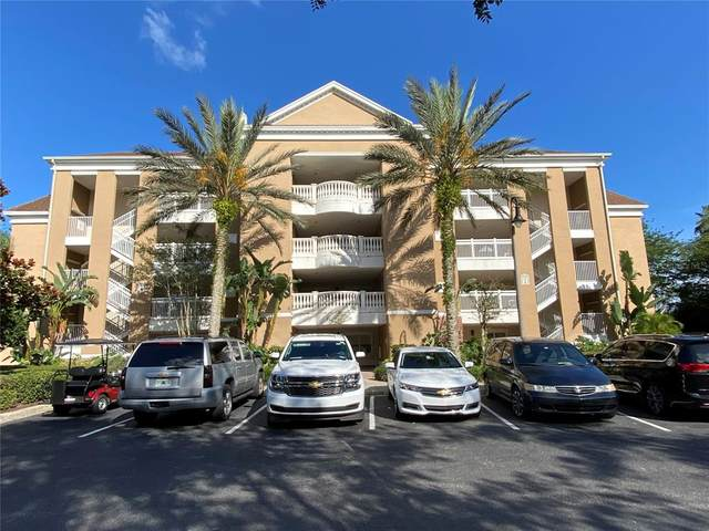 7612 Cabana Court #202, Reunion, FL 34747 (MLS #O5953979) :: Sarasota Home Specialists