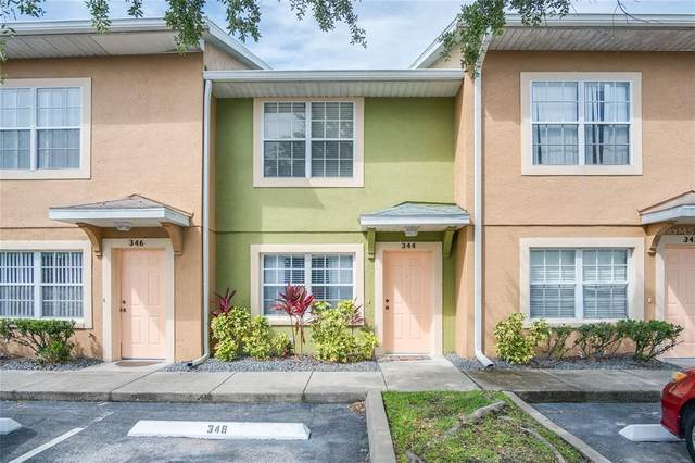 344 Cervantes Drive, Kissimmee, FL 34743 (MLS #O5953988) :: Cartwright Realty