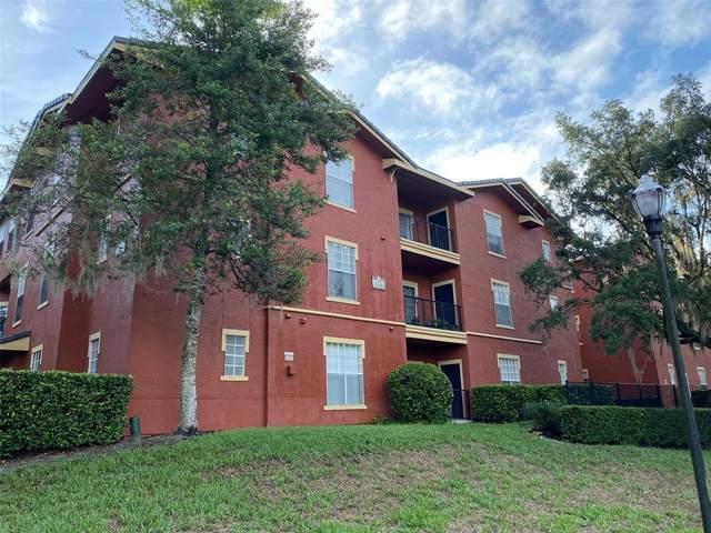 122 Vista Verdi Circle #136, Lake Mary, FL 32746 (MLS #O5953998) :: The Nathan Bangs Group