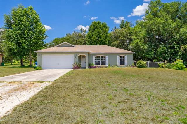 704 Williams Avenue, Orange City, FL 32763 (MLS #O5954010) :: Prestige Home Realty
