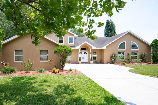 4903 Willowbrook Circle, Winter Haven, FL 33884 (MLS #O5954015) :: Zarghami Group