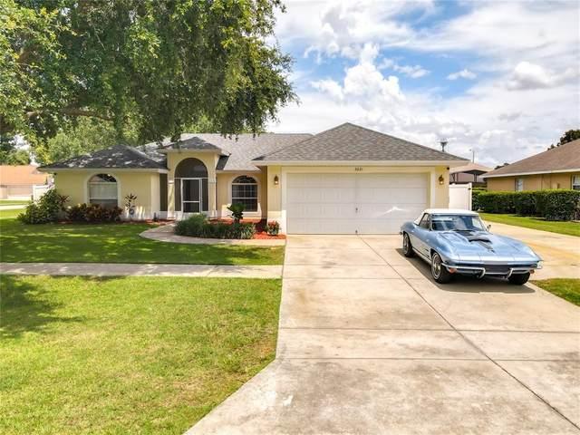 3631 Park Green Court, Tavares, FL 32778 (MLS #O5954026) :: Alpha Equity Team