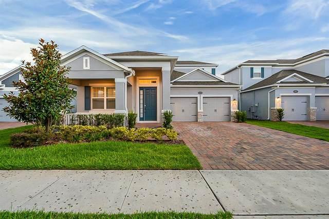 772 Orange Belt Loop, Winter Garden, FL 34787 (MLS #O5954051) :: Prestige Home Realty