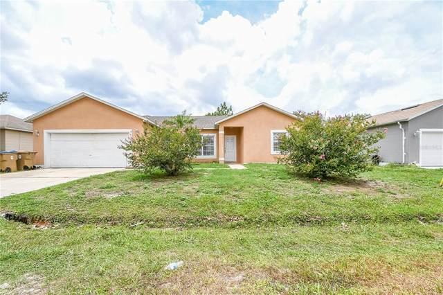 603 Maricopa Drive, Kissimmee, FL 34758 (MLS #O5954083) :: Prestige Home Realty