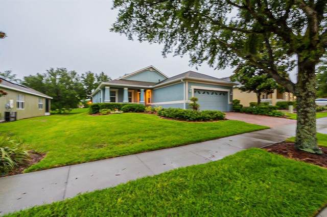 394 Silver Maple Road, Groveland, FL 34736 (MLS #O5954095) :: Alpha Equity Team