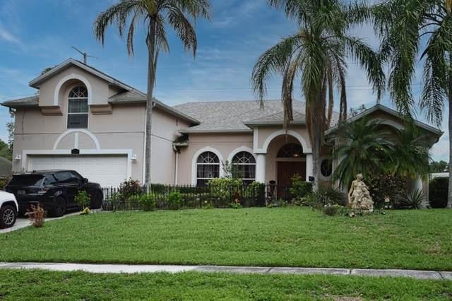 320 Forest Park Circle, Longwood, FL 32779 (MLS #O5954096) :: Alpha Equity Team