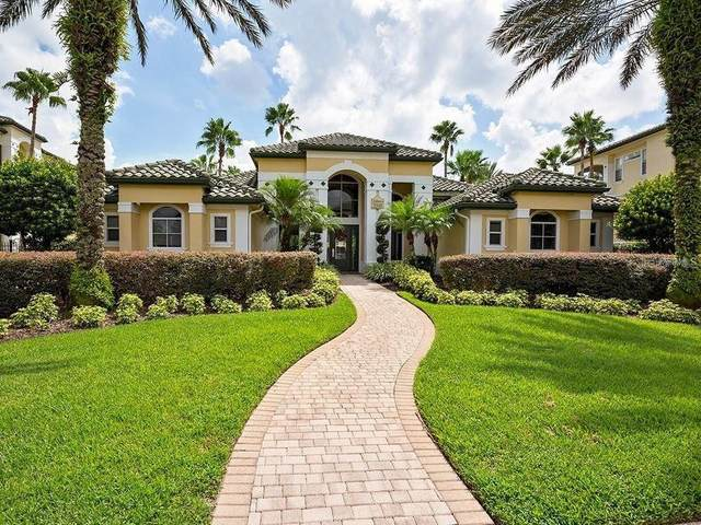 2740 Maitland Crossing Way #301, Orlando, FL 32810 (MLS #O5954100) :: Tuscawilla Realty, Inc