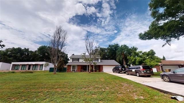 4820 Lake Cecile Drive, Kissimmee, FL 34746 (MLS #O5954121) :: Alpha Equity Team