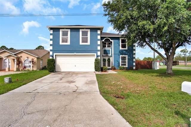102 Castleford Way, Kissimmee, FL 34758 (MLS #O5954132) :: Alpha Equity Team