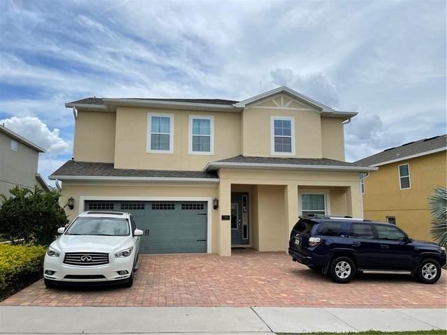 7646 Wilmington Loop, Kissimmee, FL 34747 (MLS #O5954135) :: Alpha Equity Team