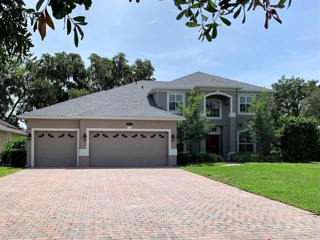 725 Rantoul Lane, Lake Mary, FL 32746 (MLS #O5954141) :: Alpha Equity Team