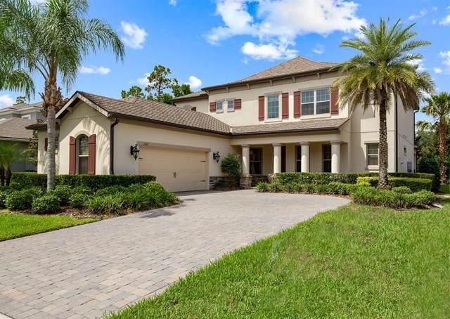 1142 Broadgate Lane, Lake Mary, FL 32746 (MLS #O5954191) :: Alpha Equity Team