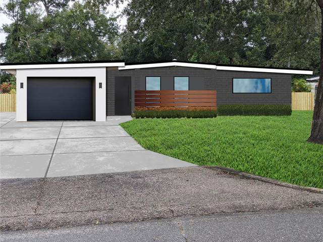 2855 Northwood Boulevard, Winter Park, FL 32789 (MLS #O5954238) :: Rabell Realty Group