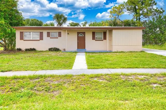 22131 Bahama Avenue, Port Charlotte, FL 33952 (MLS #O5954241) :: The Price Group