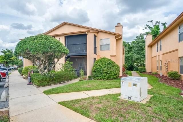 4874 S Semoran Boulevard #1707, Orlando, FL 32822 (MLS #O5954258) :: Stellar Home Sales