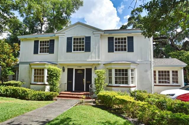 1105 E Concord Street, Orlando, FL 32803 (MLS #O5954273) :: Vacasa Real Estate