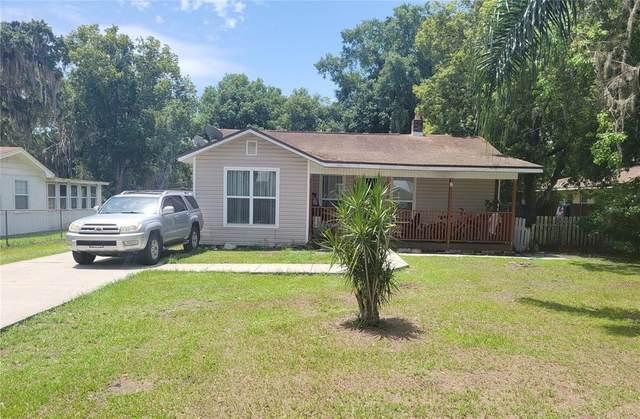 310 E Magnolia Street, Kissimmee, FL 34744 (MLS #O5954281) :: Rabell Realty Group