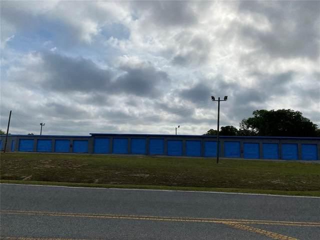 1210 Thomas Avenue, Leesburg, FL 34748 (MLS #O5954283) :: Tuscawilla Realty, Inc