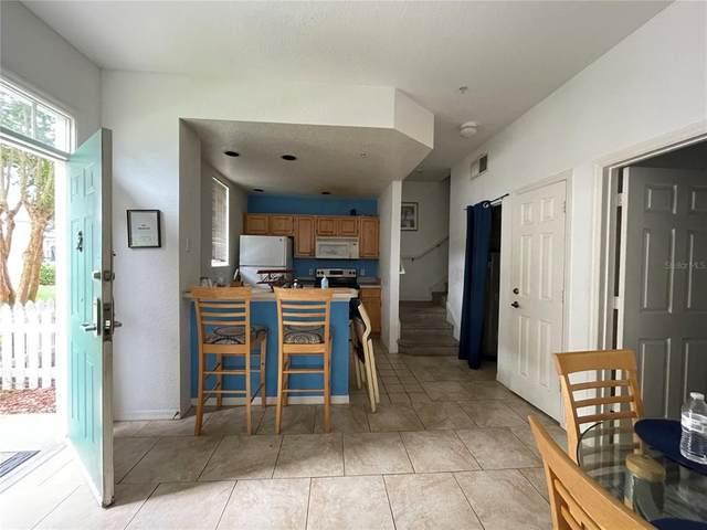 4019 Venetian Bay Drive #107, Kissimmee, FL 34741 (MLS #O5954474) :: Delgado Home Team at Keller Williams