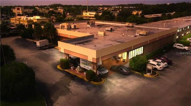 7900 S Orange Blossom Trail #2056, Orlando, FL 32809 (MLS #O5954583) :: Frankenstein Home Team