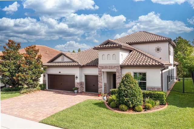 2330 Bellefield Cove, Oviedo, FL 32765 (MLS #O5954617) :: Realty Executives