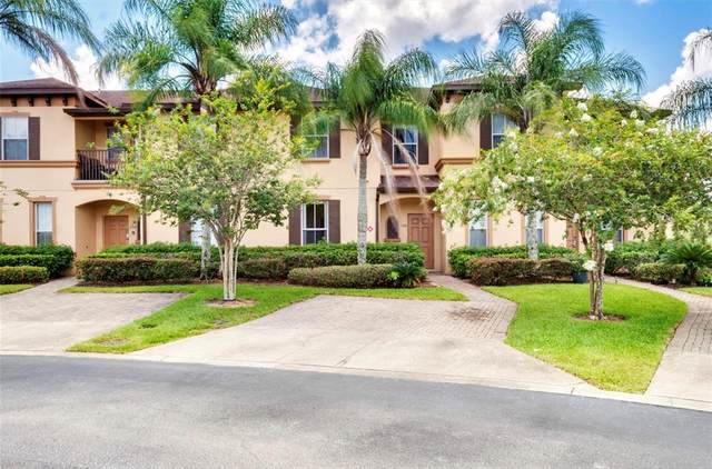 569 La Mirage Street, Davenport, FL 33897 (MLS #O5954654) :: Aybar Homes