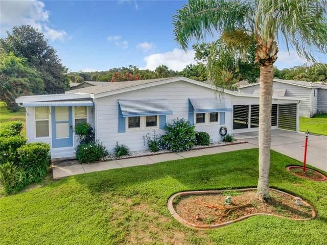 1003 Jeffrey Drive, Lady Lake, FL 32159 (MLS #O5954690) :: Kreidel Realty Group, LLC