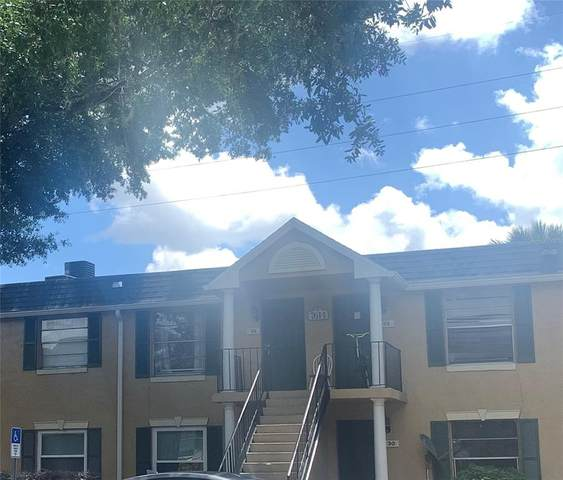 7614 Forest City Road G, Orlando, FL 32810 (MLS #O5954697) :: Premium Properties Real Estate Services