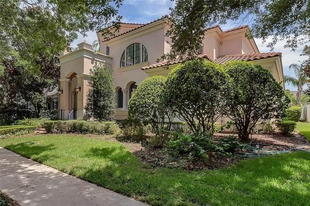 2734 Meeting Place, Orlando, FL 32814 (MLS #O5954710) :: Premium Properties Real Estate Services