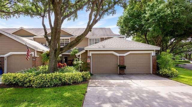 663 Post Oak Circle #125, Altamonte Springs, FL 32701 (MLS #O5954736) :: The Brenda Wade Team
