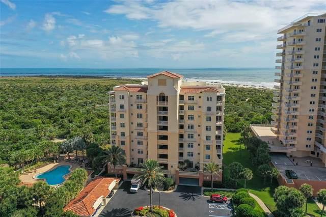 259 Minorca Beach Way #601, New Smyrna Beach, FL 32169 (MLS #O5954739) :: Frankenstein Home Team