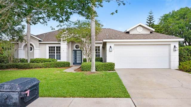 Merritt Island, FL 32953 :: Tuscawilla Realty, Inc