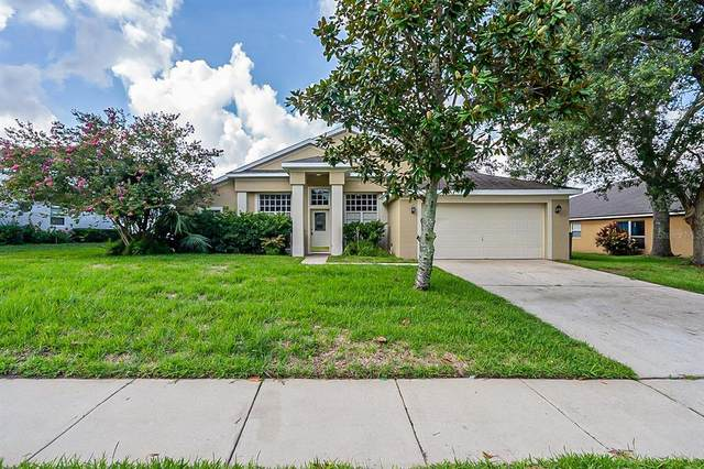 31 Wentwood Drive, Debary, FL 32713 (MLS #O5954800) :: Rabell Realty Group