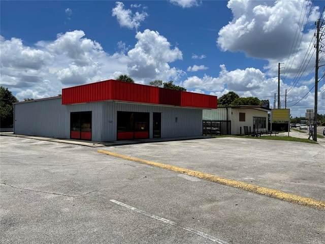 7390 Aloma Avenue, Winter Park, FL 32792 (MLS #O5954845) :: Gate Arty & the Group - Keller Williams Realty Smart