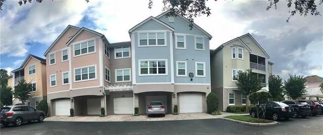 3344 Corona Village Way #205, Orlando, FL 32835 (MLS #O5954855) :: The Robertson Real Estate Group
