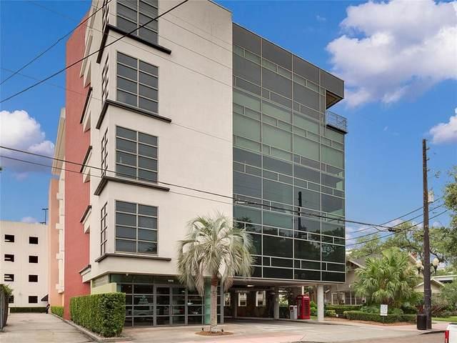 10 N Summerlin Avenue 49-50, Orlando, FL 32801 (MLS #O5954893) :: Stellar Home Sales