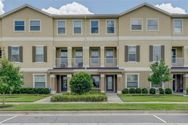 10554 Green Ivy Lane, Orlando, FL 32832 (MLS #O5954894) :: Frankenstein Home Team
